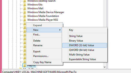 Use Non Certified Play To Devices in Windows 8 1 – itramblings
