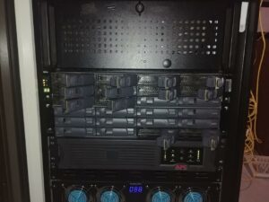 Read more about the article Reformatting to 512 sector size using FreeNAS (FreeBSD)